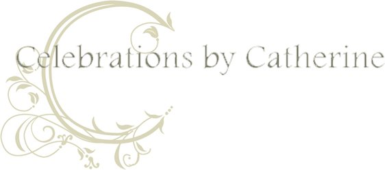 Celebration by Catherine logo