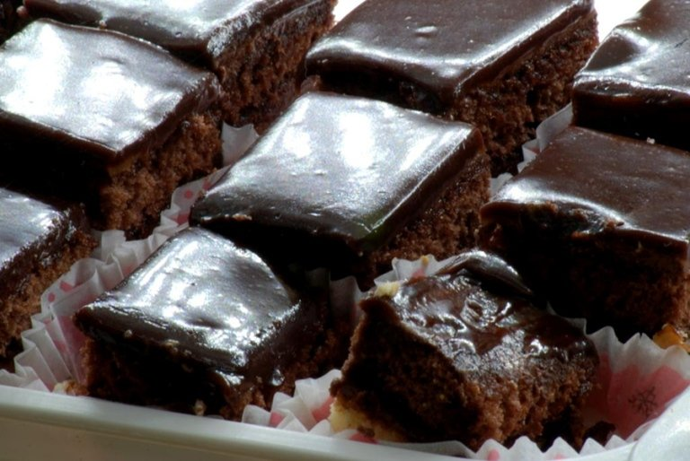 tortine cioccolato fondente