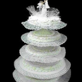 torta artistica