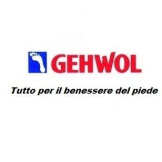 GEHWOL TUTTO PER IL BENESSERE DEL PIEDE