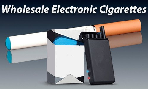 Buying Wholesale Electronic Cigarettes – Your Guide to