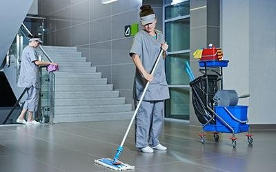 pulizie ospedali roma