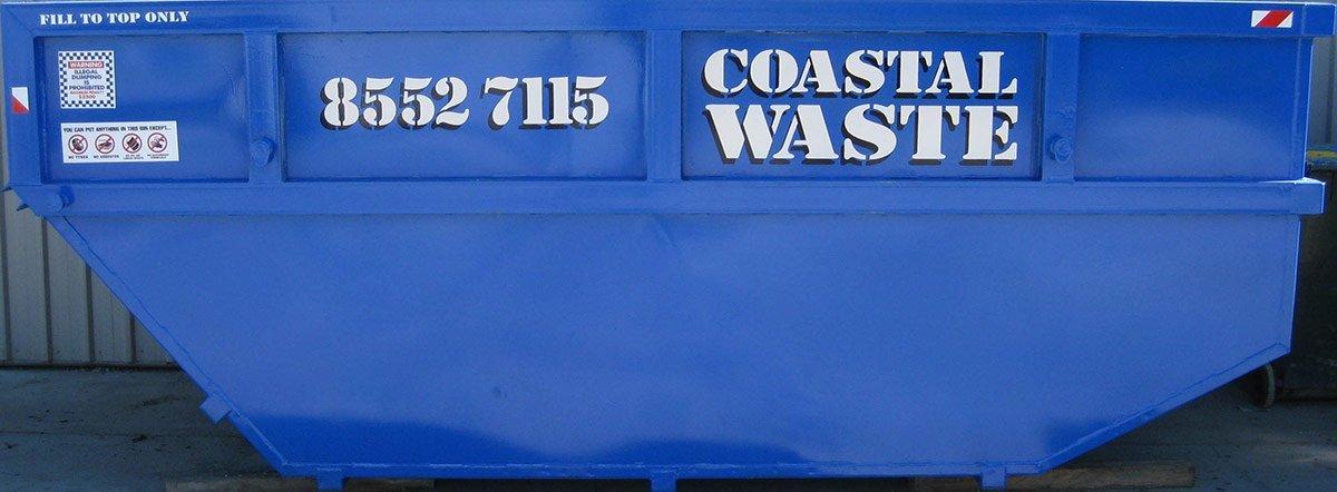 blue-waste-bin