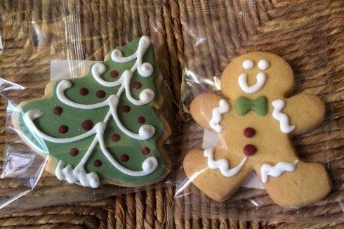 biscotti del mondo di Laura