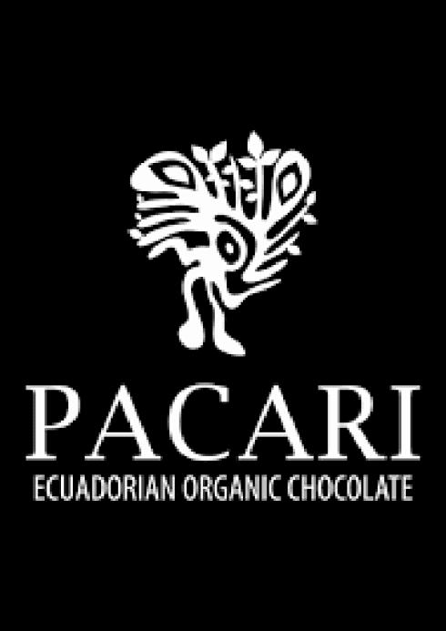 Cioccolato Pacari, BIO e Raw dall'Ecuador