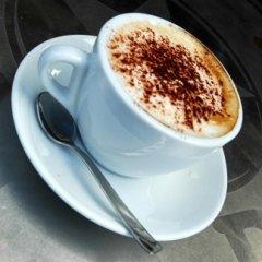 cappuccino alla mandorla, cappuccino fiorditè, cappuccino senza caffè