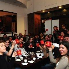 Yelp.evento elite, Fiorditè, degustazione tè e formaggi, Gu Shu