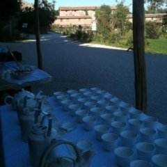 tè, matrimonio, ricevimento nuziale, wedding planner