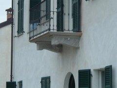 Balconi e ballatoi