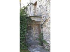 Lastra balcone e mensole antichi