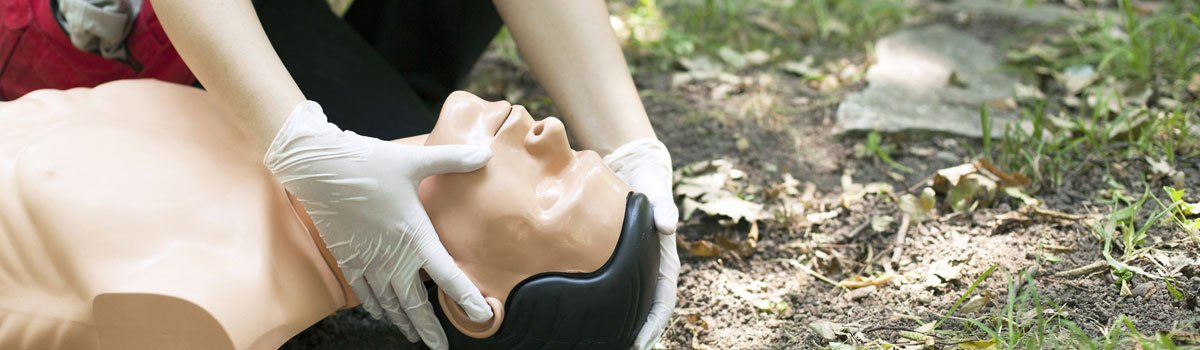 t.a.k. training first aid