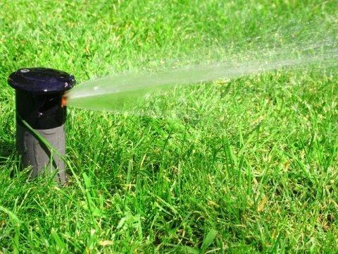 irrigazione acqua
