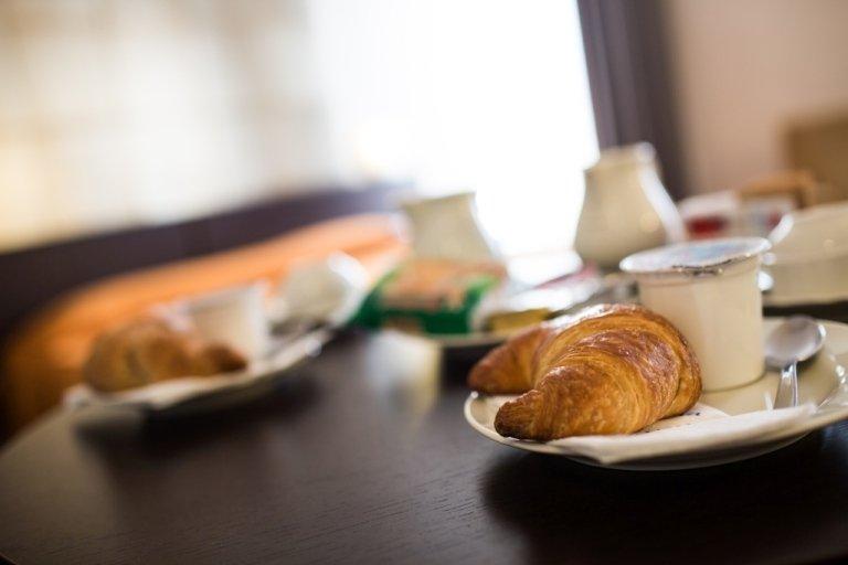 Deluxe colazione
