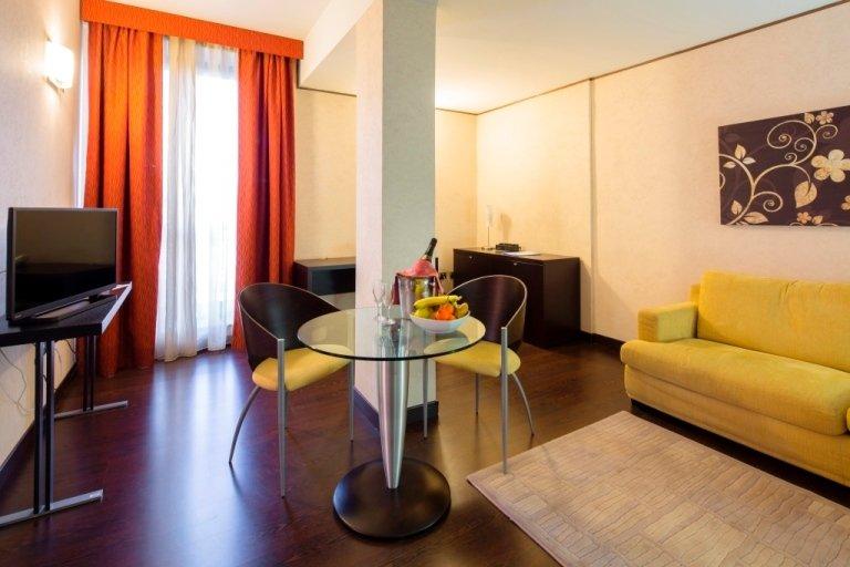 Salotto suite