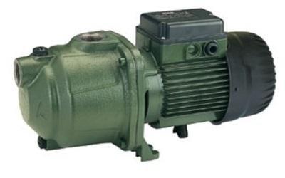 motore acqua