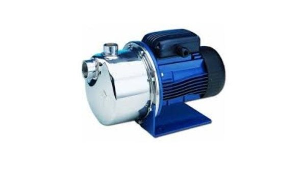 Pompe Autoadescanti e Centrifughe e sistemi inverter