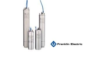 Motori Sommerse Franklin electric