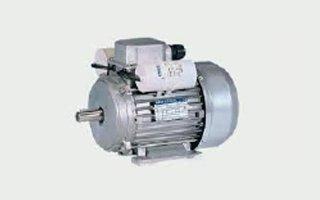 Motori Asincroni MONOFASE