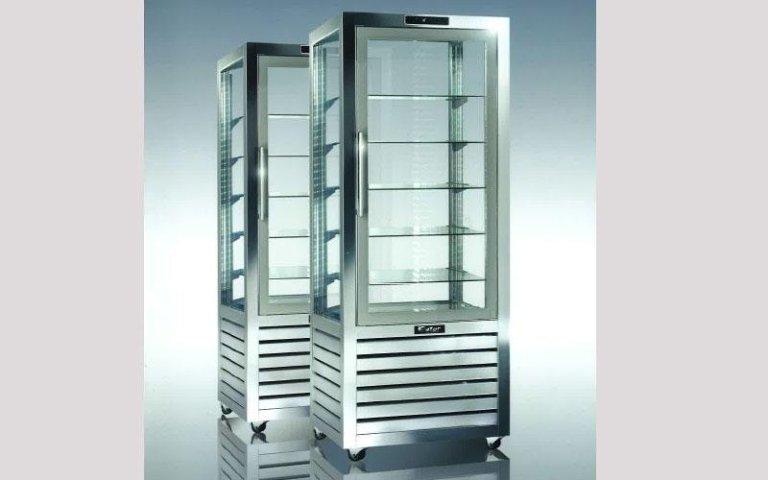 Vetrine refrigerate Quadro