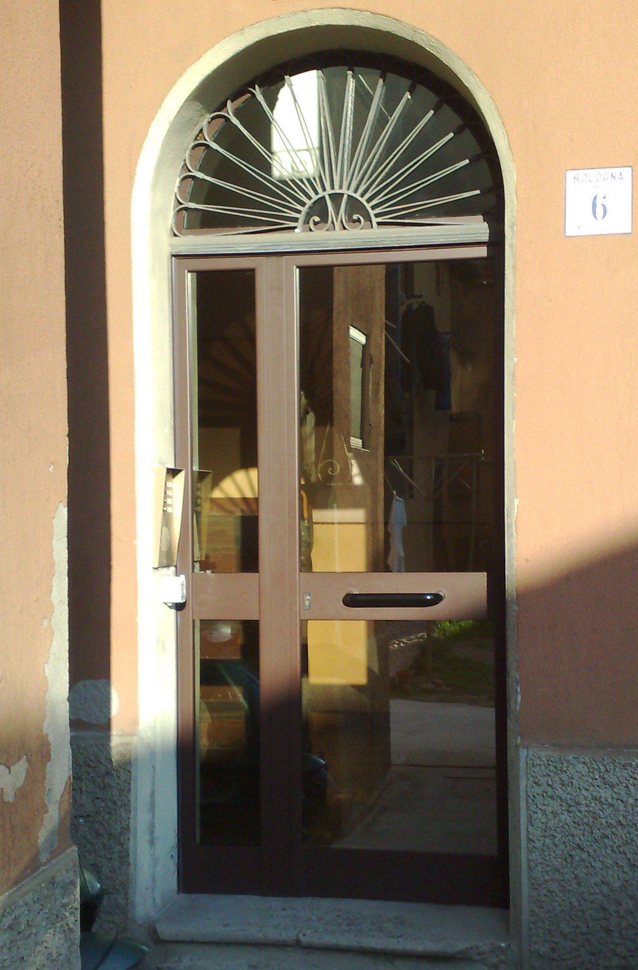 Porte Da Interno Scorrevoli.Porte Da Interno Bologna Rg Chi Siamo