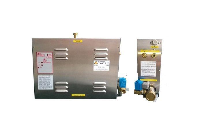 Custom steam generators