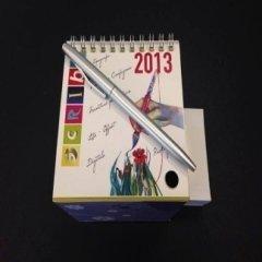 CUBOTTO calendari