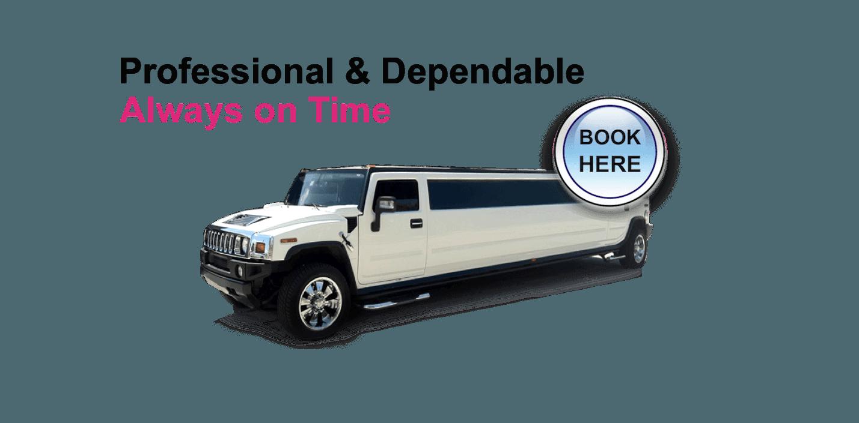limousine service Santa Fe NM