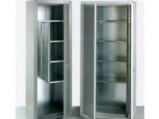 armadio zinco