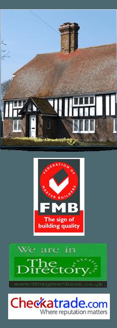 Flood damage repair - Bracknell, Berkshire - I G L Building Services Ltd - Building contractor