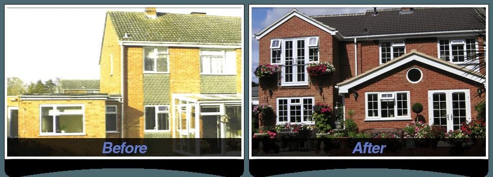 Local builders - Wokingham, Berkshire - I G L Building Services Ltd - Local builders