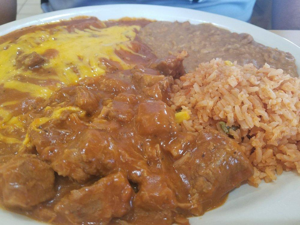 Famous Mexican Food Restaurants In San Antonio