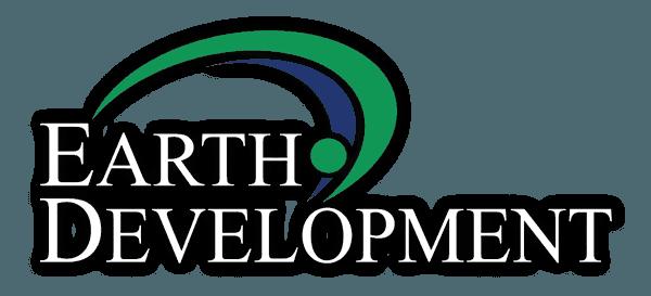 Earth Development Logo
