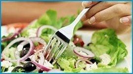 alimentazione sana, consulenza per dimagrimento, recupero peso forma