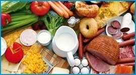 test per intolleranze, analisi per intolleranze, cura intolleranze alimentari