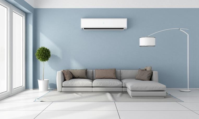 installazione di impianti di climatizzazione