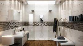 pavimentazione bagno, mosaici per la doccia, rivestimento bagno, arredo bagno