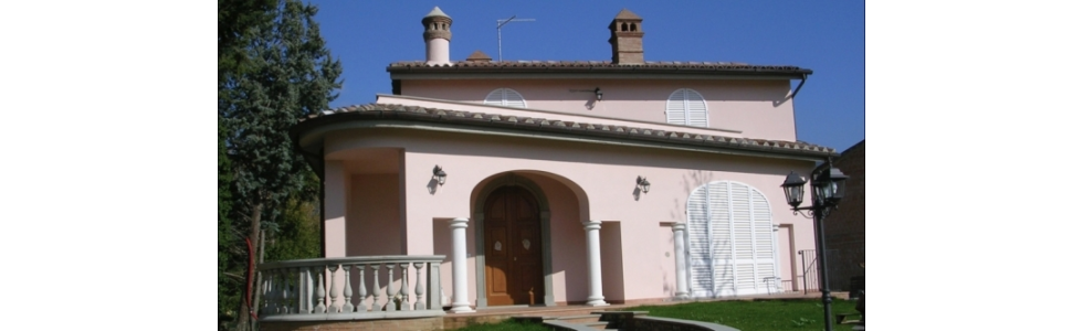 Realizzazione infissi e serramenti a Cortona, Arezzo