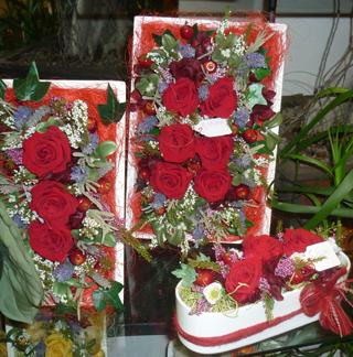 composizioni floreali ricorrenze