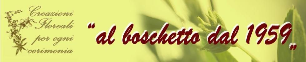 Al Boschetto - fiori