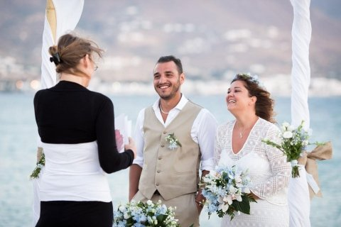 matrimonio speciale all'estero