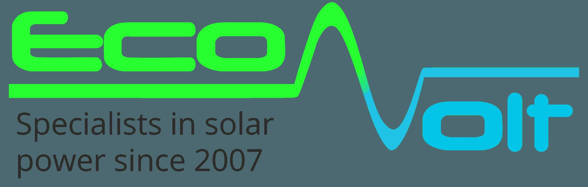 EcoVolt Logo