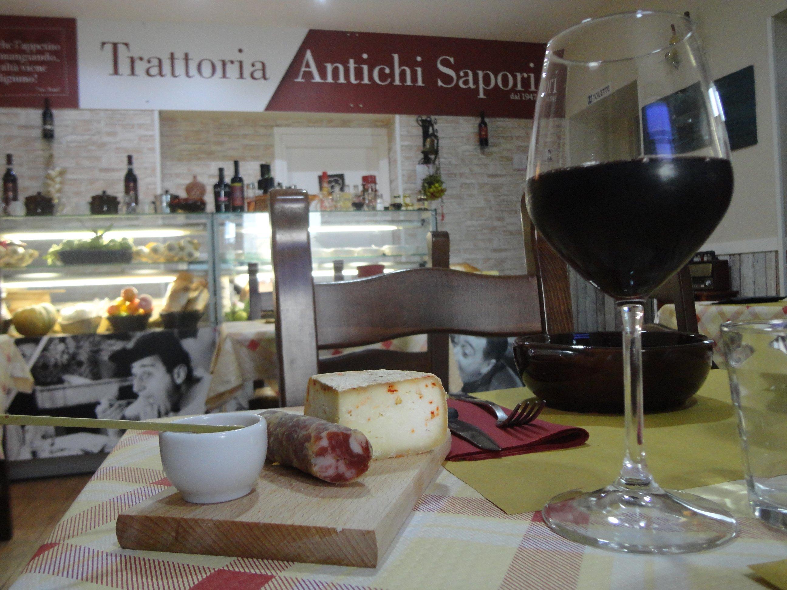 Scopri il gusto della tradizione a Caserta