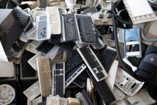 Smaltimento batterie e apparecchi elettronici