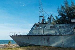 Demolizioni navali e industriali