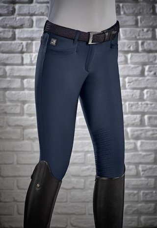 pantalone con grip equiline