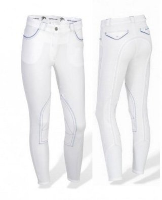pantalone sarm hippique