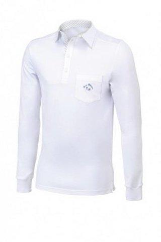 camicia da competizione sarm hippique