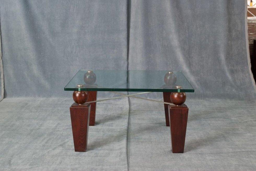 Tavoli in legno su misura