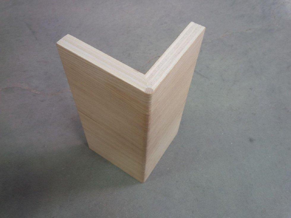 Lavorazione folding