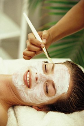 Facials and massages - Hollingworth, Rochdale - Tan Tropics - Facial
